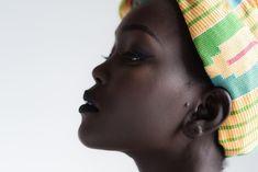 Black is Beautiful - beautiful black women