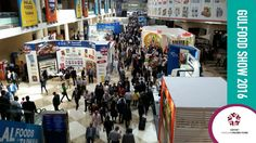 One of the largest and most anticipated culinary events of Dubai returned for its latest edition. Gulfood 2016 is the top trade event in the global food & hospitality business calendar and an unmissable marketplace for over 90,000 industry professionals. Are you a South African company looking to exhibit your food and beverage products overseas? Contact us ! Don't be shy - +27 12 771 8510 or admin@expavpro.co.za ......................... #exportpavilionpromotions #tradeshows #gulfood