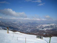 Twitter / turismoER: L'Alta Val Nure, Piacenza by Elisabetta Bergonzi