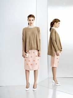 By Malene Birger Temptation Christmas Collection 2012
