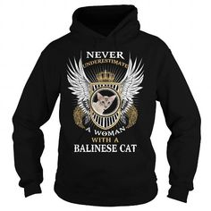 BALINESE CAT Hoodie T-Shirts, Hoodies ==►► Click Order This Shirt NOW!