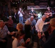 Louisiana Music Madness Bracket