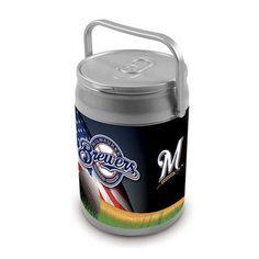 0c7c4994 18 Best Brewers images | Baseball stuff, Quartos, Baseball bat decor