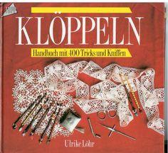 Kloppeln_Handbuch mit 400 Tricks und Kniffen – mari carmen Sanz – Webová alba Picasa