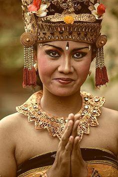 Kecak Dance. Indonesia