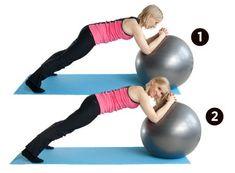 Litteä uuma ilman perinteisiä vatsarutistuksia – näin onnistut | Me Naiset Gym Equipment, Exercise, Ejercicio, Excercise, Work Outs, Workout Equipment, Workout, Sport, Exercises