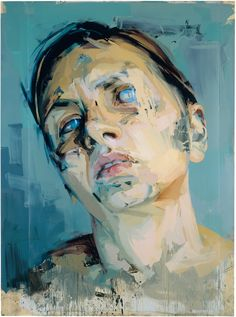 View Rosetta 2 by Jenny Saville on artnet. Browse upcoming and past auction lots by Jenny Saville. Gallery Of Modern Art, Art Gallery, Art And Illustration, Jenny Saville Paintings, Gagosian Gallery, A Level Art, Arte Horror, High Art, Art Plastique