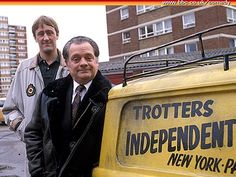 Only Fools & Horses...