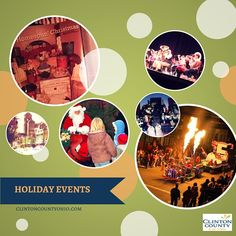 Clinton county ohio events on pinterest clinton n 39 jie for Ohio holiday craft shows