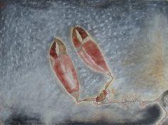 """""""Cangrejo rosa"""" by Francisco Toledo"""