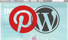 Plugins de Wordpress para Pinterest y LinkedIn: Plugins más interesantes para estas dos redes sociales que hacen la referencia actual.