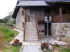 las casas rurales de www.ruralmedulas.es