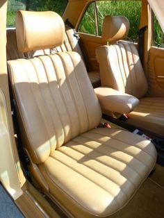 Mercedes Motoring - 1983 240D Diesel Sedan