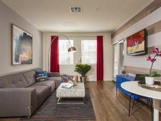 San Diego CA Apartment Rentals | Presidio View