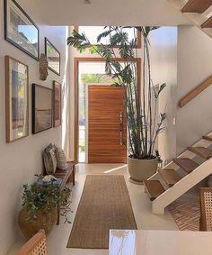 Home Design Decor, Home Room Design, Dream Home Design, My Dream Home, Home Interior Design, Home Decor, Exterior Design, Minimal House Design, Minimal Home