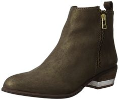 STEVEN by Steve Madden Women's Roger Boot * Find out more details by clicking the image at Boots Shoes board