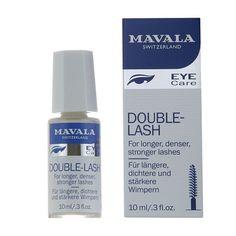 MAVALA 93101 Double Lash trattamento per la crescita delle ciglia Eyelash Serum Reviews, For Lash, Eyelash Growth, My Makeup Collection, Eye Serum, Diy Skin Care, Eyelash Extensions, Brows, Poet