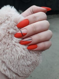 This series deals with many common and very painful conditions, which can spoil the appearance of your nails. SPLIT NAILS What is it about ? Nails are composed of several… Continue Reading → Perfect Nails, Gorgeous Nails, Pretty Nails, Minimalist Nails, Chic Nails, Stylish Nails, Oval Nails, Red Nails, Nail Art Designs