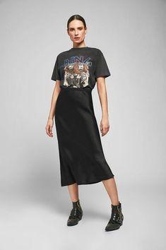 e1f23522e35f All Black Fashion, All Black Outfits For Women, Love Fashion, Fashion  Beauty,