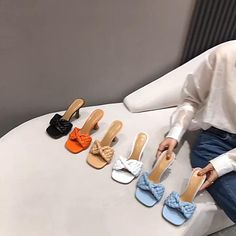 Trendy Sandals, Blue Sandals, Ladies Slippers, Womens Slippers, Gabbar Singh, Women's Pumps, Heels, Fashion Sandals, Dress Shoes