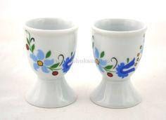 Kashubian glass eggs - Poland Production - Lubiana. For more information on www.phukaszub.pl