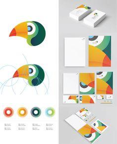 diseño facturas creativas - Buscar con Google
