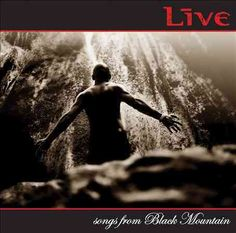 Live - Songs from Mountain