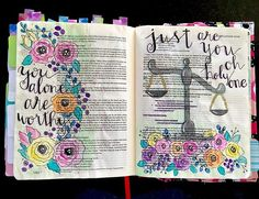 ⚖It's a fact! Judgement is inevitable. So would you rather live your life focused on the judgements of your peers, or a life where your fears of judgement are at peace because you know you've got Jesus in your heart and He is a loving and JUST God?  I'm almost at the end of our study of the book of Revelation and let me tell you, despite all the craziness that's going to go down on our planet, one thing remains; Jesus will still be hoping for even the most stubborn and hard-hearted ones to…