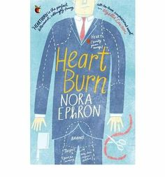 17. Heartburn, Nora Ephron