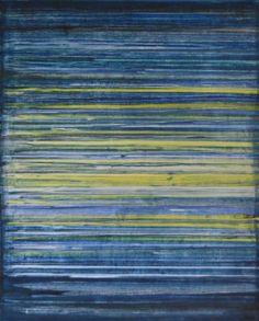 "Saatchi Art Artist Astrid Stoeppel; Painting, ""First sunrays!"" #art"