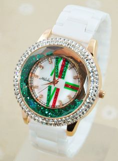 #Christmas #watches