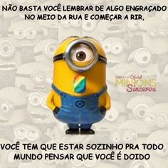 Frases Minions: Frases uooou