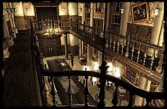 The Mansion - Redux image - Resident Evil : Alternative Chronicles Mod for Men of War: Assault Squad