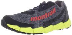 Save $ 45.02 order now Montrail Men's Fluidflex Trail Running Shoe,Coal/Sa