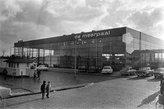 De Meerpaal, Dronten, Flevoland, The Netherlands (c. 1967) Frank van Klingeren