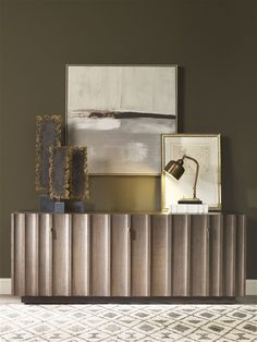 Vanguard Furniture - Our Products - P241SC-EU Ava Media Console
