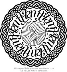 the 65 best theemperorsnewclothes images on pinterest  knit purl circle ambigram v 1