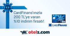 CardFinans Kampanyası