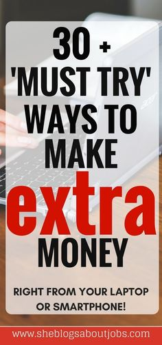 Internet Business System Today Earn Money - Click through to post to read this epic list of must try ways to make extra money! Here's Your Opportunity To CLONE My Entire Proven Internet Business System Today! Ways To Earn Money, Earn Money From Home, Earn Money Online, Make Money Blogging, Online Jobs, Money Tips, Way To Make Money, Money Fast, Money Plan