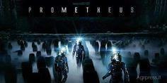 """Prometheus"" di Scott, 33 anni dopo ""Alien"""