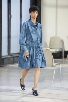 Lemaire | Ready-to-Wear - Spring 2018 | Look 34