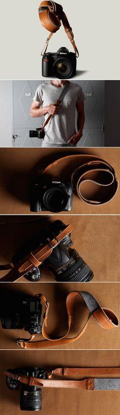 #hardgraft Hang Camera Strap                                                                                                                                                                                 More