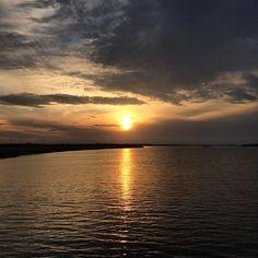 Chasing Savannah Sunsets - Visit Savannah