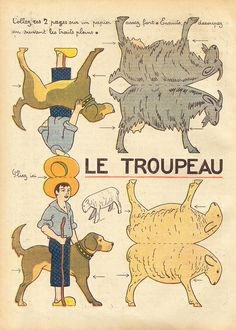 dec troupeau 1 by pilllpat (agence eureka), via Flickr