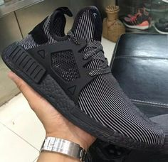 adidas NMD XR1 ADIDAS Men's Shoes Running - http://amzn.to/2hw3Mi7