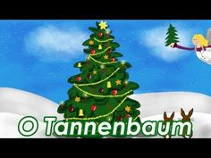 Weihnachtslieder deutsch - O Tannenbaum MY SON LOVES SINGING THE GERMAN VERSION OF THIS SONG! HE LEARNED IT AND SANG IT IN SCHOOL! WE DID LIVE 5 YEARS PLUS IN GERMANY YEARS AGO! JOE WAS AWESOME AT LEARNING GERMAN! MY SIDE OF THE FAMILY DOES HAVE GERMAN IN THEM! :) <3