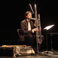 double contra-bass flute