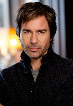Interview: Eric McCormack on 'Perception'