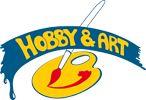 HobbyArt-trgovina za ustvarjalne