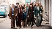 THE COMMUNE  Not something you see with your roommates, Danish Director Thomas Vinterberg's semi-autobiographical drama shows the best, and worst, of communal living...